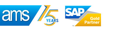 AMS Solutions SAP Gold Partner